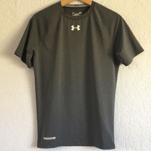 Under Armour Men's Compression Tee